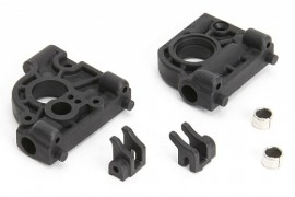 AGM1014 -  AGAMA RACING CENTER DIFF MOUNT