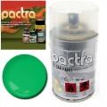 RC258 - TINTA SPRAY P/ PINTURA DE BOLHAS PACTRA - VERDE (RALLY GREEN)