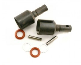 LOSA3503 - FRONT/REAR H.D. DIFFERENTIAL OUTDRIVE CUPS & PINS